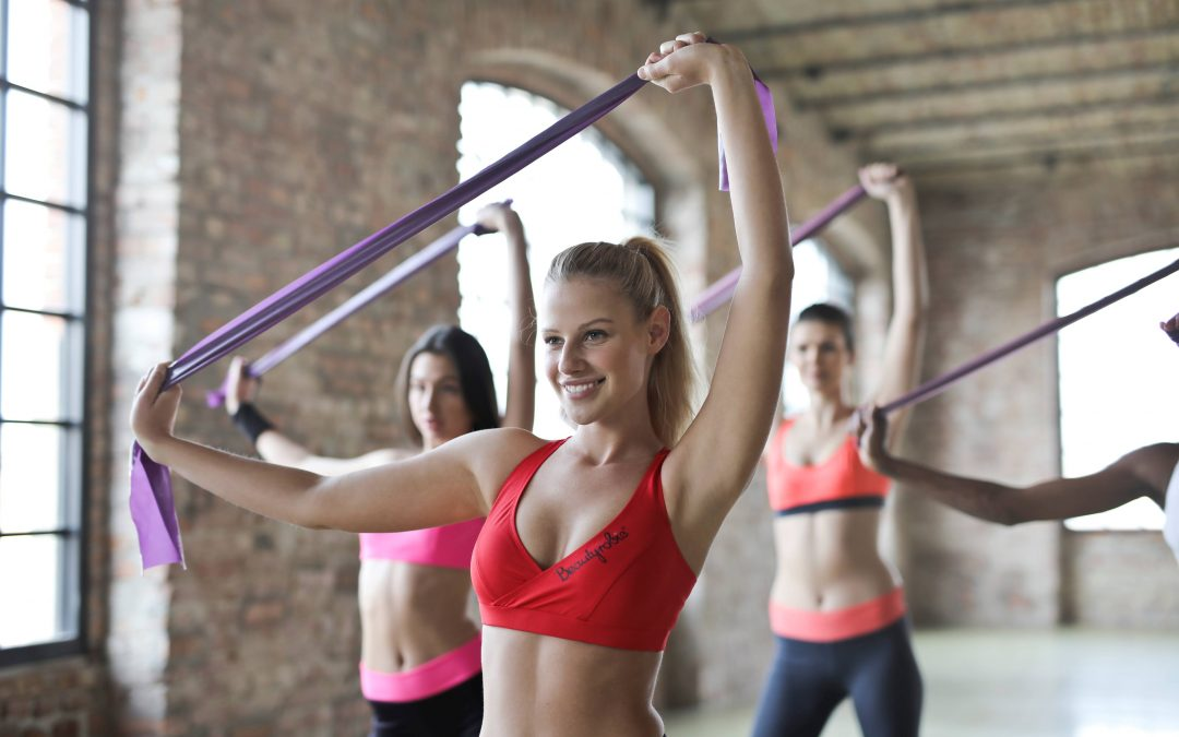 Resistance Training for a Longer, More Fulfilling Life