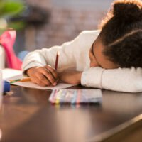 Sleep Deprivation in Kids and Teens: A Real Cause for Concern